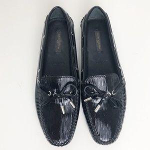 Louis Vuitton Womens 39 Shoe Epi Leather Gloria